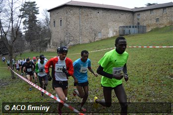 Résultats et Photos                                      du 36° CROSS GUY DALBAN